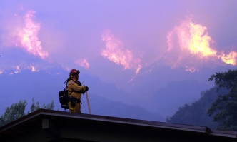 This Year's Wildfire Bill Tops $204 Million