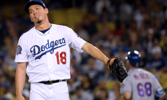 Who Should be the Closer for Dodgers in Colorado?