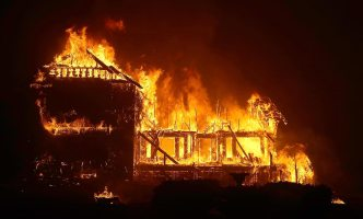 California Adopts 22 New Laws Taking Aim at Wildfire Danger