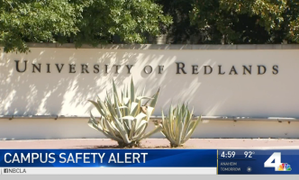 Two Sexual Assaults Alleged at University of Redlands