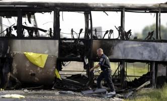 FedEx Sued Over Deadly California Bus Crash