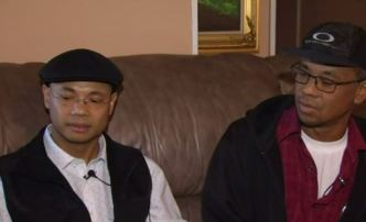 Brothers Face Difficult Journey to Kidney Transplant