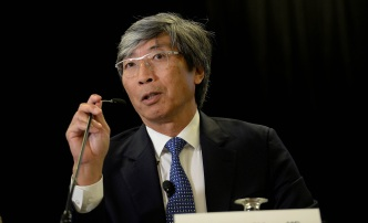 New Era at U-T as Dr. Patrick Soon-Shiong Takes Control
