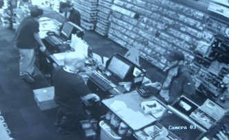 EXCLUSIVE: Wanted 'Shaggy Bandit' Armed Robber Was Man Killed in Reseda Police Shootout