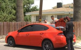 Neighbors Help Thwart Four Burglars in Loma Linda