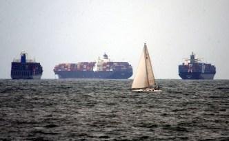 Rowing Team Finds Dead Body in Wilmington Waters