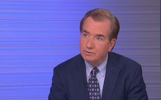 NewsConference: Rep. Ed Royce Talks Foreign Affairs