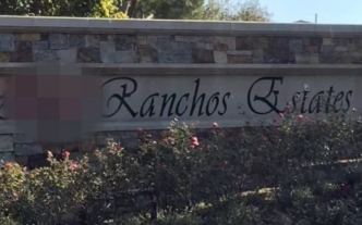 Racial Graffiti at Gated OC Community Being Investigated