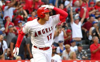 Ohtani's Pinch-Hit Homer Lifts Angels in Freeway Series