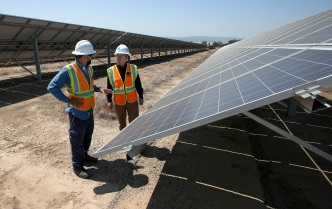 Eclipse to Have Big Impact on California Power