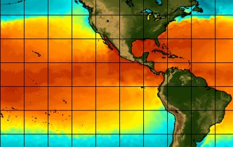 El Niño Forecast Reaches 'Very Strong' Category