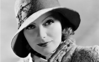 Starry Auction: The Estate of Greta Garbo