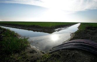 Ambitious CA Water Tunnels Project in Limbo After Key Vote
