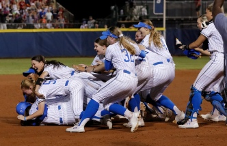 UCLA Bruins Clinch Softball National Championship in Dramatic Style