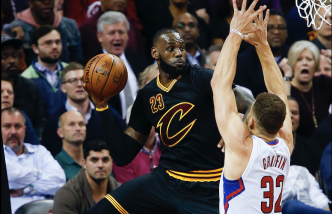 Clippers Hand Cavs Worst Loss of Season
