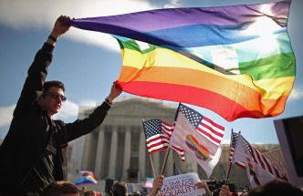 Emotions High in Anticipation of Prop 8 Ruling