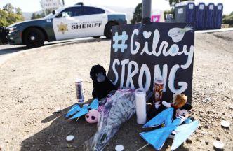 Dozens Attend Gun Violence Meeting in Campbell