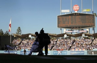 Dodgers, Fox Sports Cover Bases on TV Rights