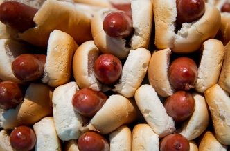 More Than 200K Pounds of Nathan's, Curtis Hot Dogs Recalled