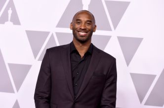 VIDEO: Kobe Bryant Surprises 6-Year-Old With Epilepsy