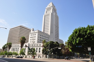 Full Scope of LA City Hall's Flea and Rodent Problem is Still Unclear
