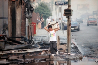 1992 LA Riots: What's Changed 25 Years Later?