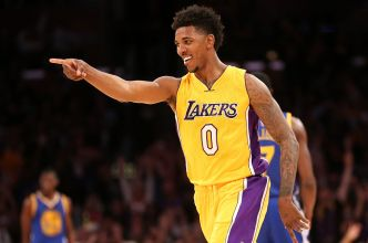 Nick Young Agrees to $5.2M, 1-Year Deal With Warriors