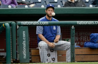 Can Clayton Kershaw's Return Save the Dodgers?