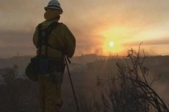 Gov. Brown: Calif. Bracing for Tough Fire Season