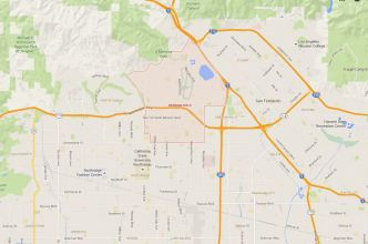Preliminary 3.4-Magnitude Quake Rattles Near Granada Hills