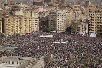 Blogging Egypt: Rash of Attacks on Journalists