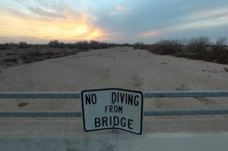 Calif. Drought Continues to Raise Fears