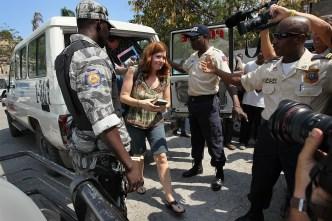 "Parents: All Haitian ""Orphans"" Had Relatives"