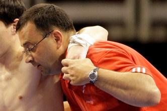 Ex-Gymnastics Doctor Arraigned; Police Probing 50 Complaints