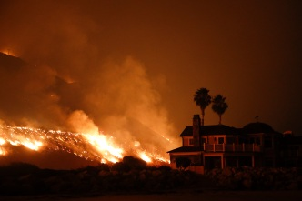 How LAFD Determines Wildfire Danger in Los Angeles