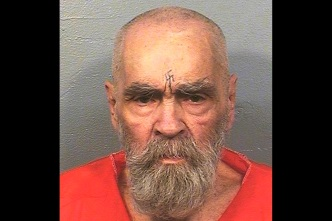 Man Claiming to Be Charles Manson's Grandson Needs to Take a DNA Test