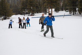 California's Snowpack Is a 'Water Supply Dream'