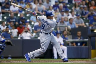 Mannywood 2.0: Dodgers Defeat Brewers in Machado's Debut