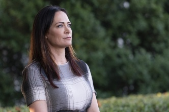 5 Things You Should Know About Stephanie Grisham, the New White House Press Secretary