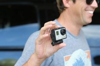 GoPro Expects Revenue Slump, Slashes Workforce