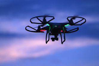 Panel OKs Guidelines for LAPD Drone Program