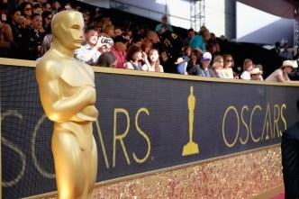 Oscars Parking Restrictions, Street Closures Begin Sunday