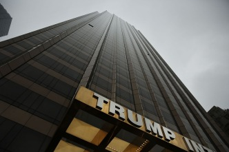 Fewer People Are Visiting Trump-Branded Properties: Analysts