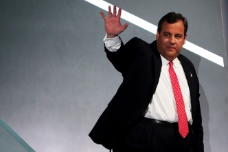Christie Stands by Ex-Port Authority Chief After Guilty Plea