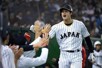 Angels Welcome Ohtani, Plot Course for 2-Way Japanese Star