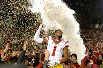 Trojans Complete Fairy Tale Comeback Over Penn State