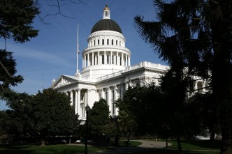CA Senate Changes Policy for Vetting Sex Harassment Claims