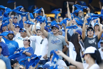 Dodgers' Magical Season Comes Down to a Must-Win Game 6