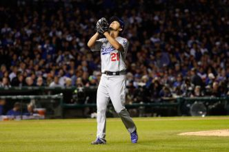 Dodgers Take Stranglehold on NLCS, Up 3-0 on Cubs