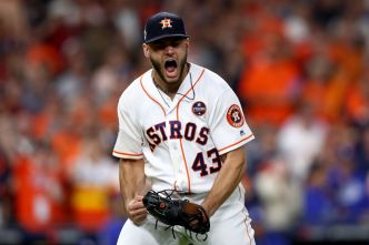 Houston, We Have Liftoff! Astros Defeat Dodgers